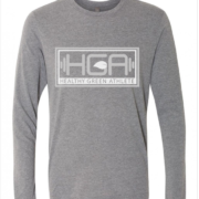 Long sleeve grey 1
