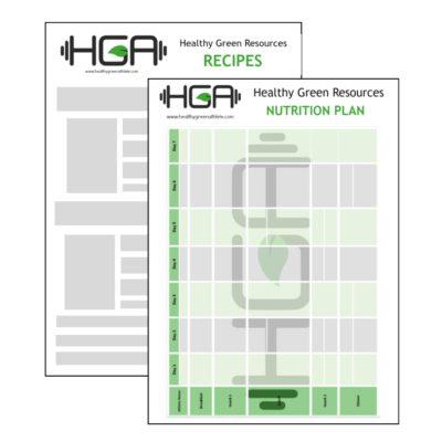 custom nutrition plan feature image