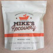 mikes restore bath salt
