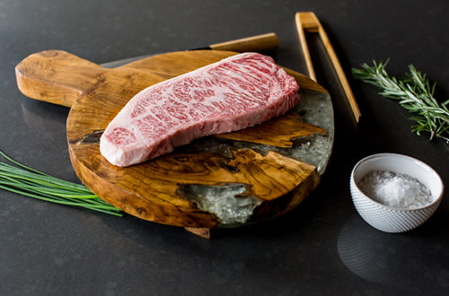 Crowd Cow Wagyu Beef