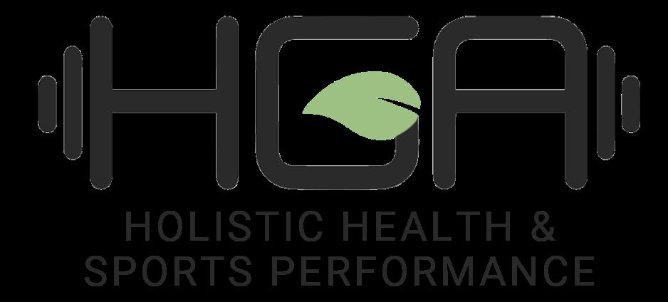 Healthy Green Athlete